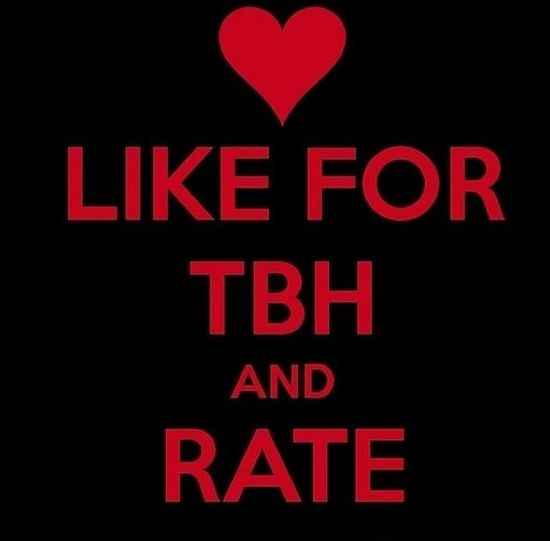 I'll do them all.....when I can 👌 Like Tbh Rate Rates! Beauty Street Fashion Sexygirl Beautiful Fashion Hair