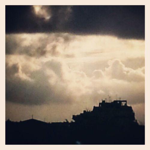 Roma Snapseed Igersroma Nuvole picoftheday shadowsandlights