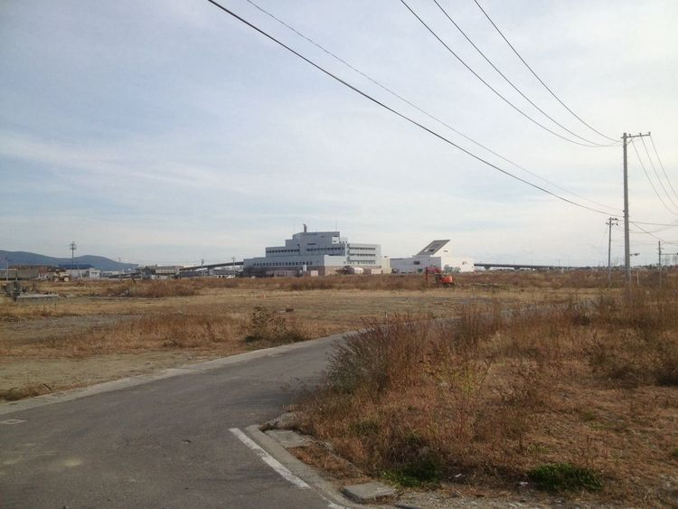 Tsunami came over here three years ago. March 11th, 2011. Pray For Japan 311 Pray