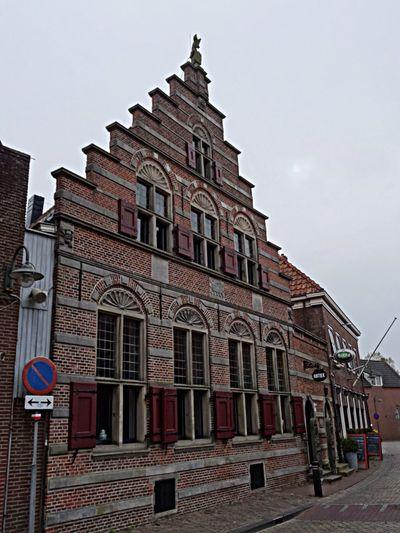 Dutch House Vollenhove