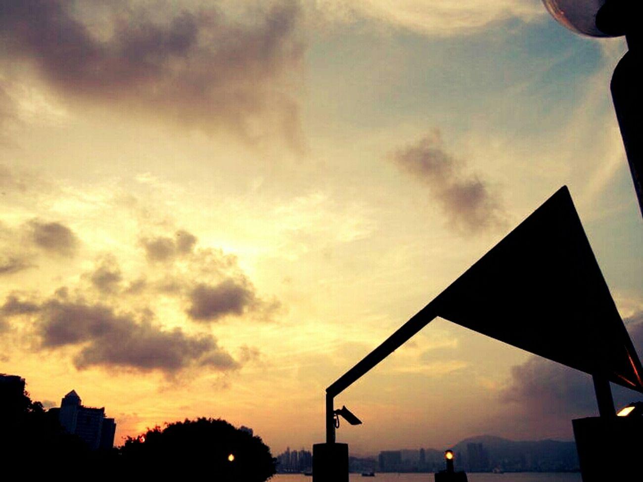 Sunset Corners