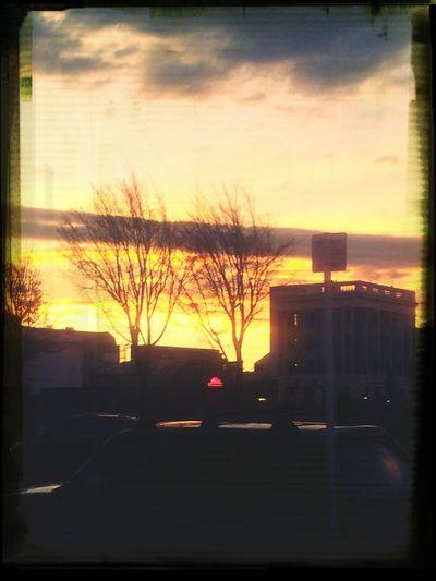 Sunrise Good Morning Eyem Best Shots- Sunset + Sunrise