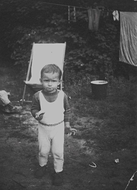 Wiśniowa Góra Childhood Child Kid Kids Piotr Analogue Photography Blackandwhite Black & White B&w 70ties Live For The Story The Portraitist - 2017 EyeEm Awards