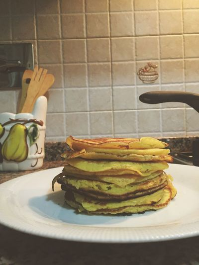 Pancakes 🐻❤️