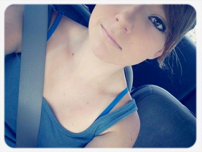 I love my eyes:) First Eyeem Photo
