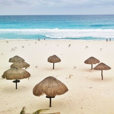 Omgmexico2014 Caribe Cancun