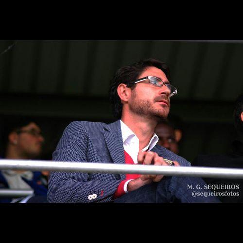 Victor Sanchez del Amo VSDA Deportivo