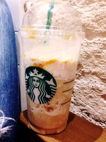 Standard Cool Starbucks Goodmorning Frappuccino