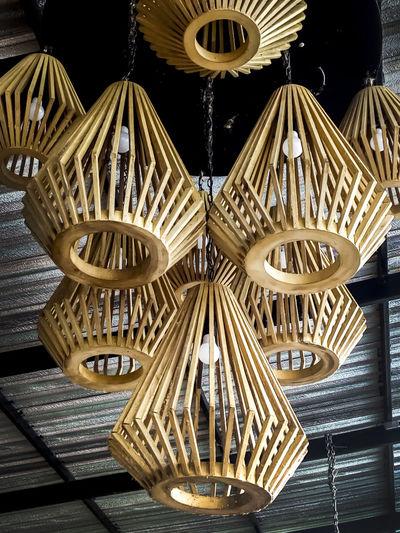 Chrome Light Design Lamps