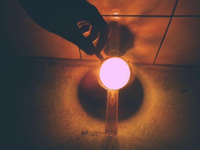 The light seekers and shadow catchers 10 Human Hand City Close-up Geometric Shape Light Beam Music Concert Focus On Shadow Shape Light Painting Lighting Equipment Long Shadow - Shadow Circular Skylight Triangle Shape Glowing