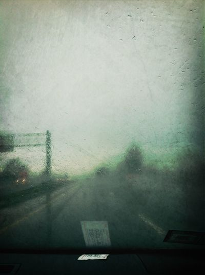 Driving Home