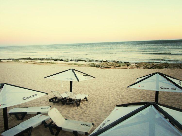 On Carcavelos Beach Portugal.. Uploading Photos Shooting Photos Taking Photos ❤ Take Photos