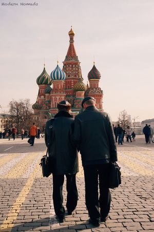 St Basil's Cathedral Red Square ❤ in Moscow ️ from my last trip in March. Travelawesome Travel Destinations VSCO Vscophile Москва красная площадь покровский собор Собор Василия Блаженного