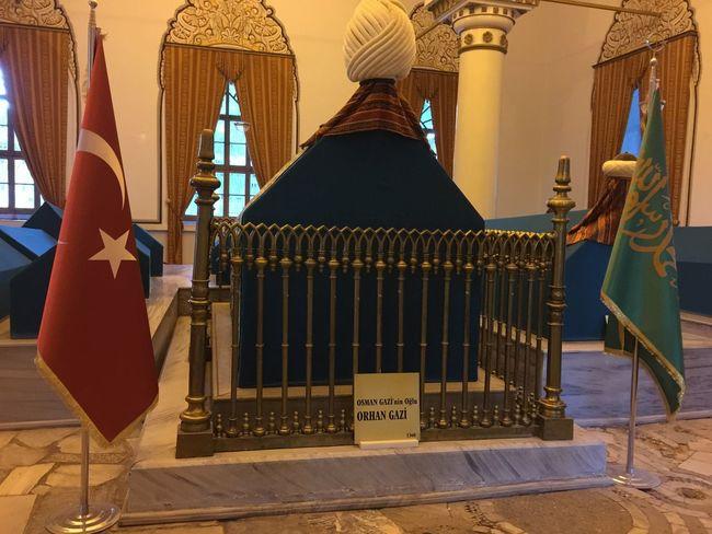 Bursa Turkey Orhangazi Ottoman