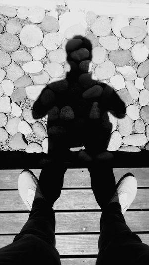 Peter Pan Shadow Light And Shadow Lookingdownproject