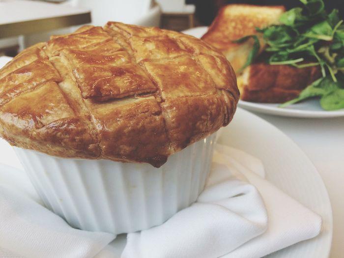 Chicken Pot Pie Breakfast Live To Eat