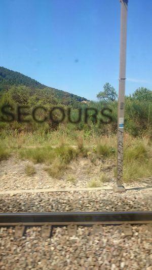 Secours Train Onthetrain