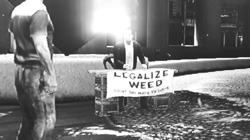 Legalize Weed GTA V Xboxlive Xbox360 WeedPorn ???