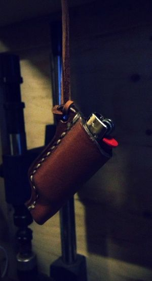 Ligthercase Leather Craft