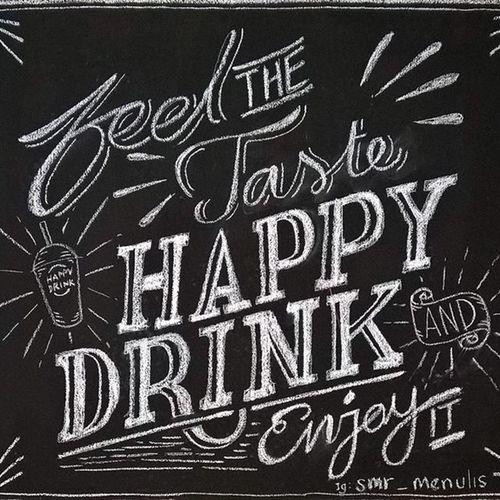 Happydrink Bubbleice Tasteful