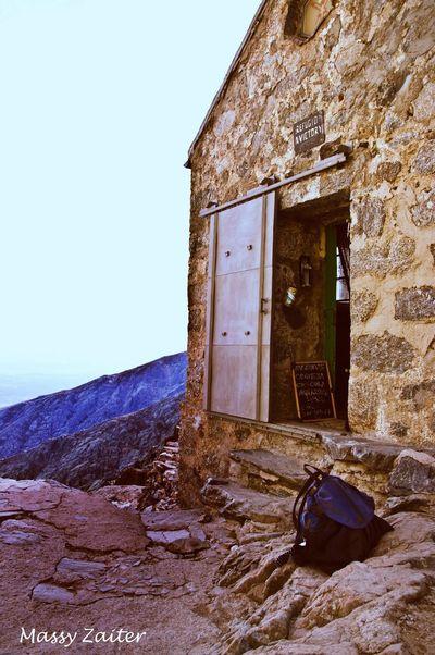 Para encontrarse hay que perderse.... Refugio Victory- Los Galayos Massyzaiter Amateurphotography Soledad Montana Escalar