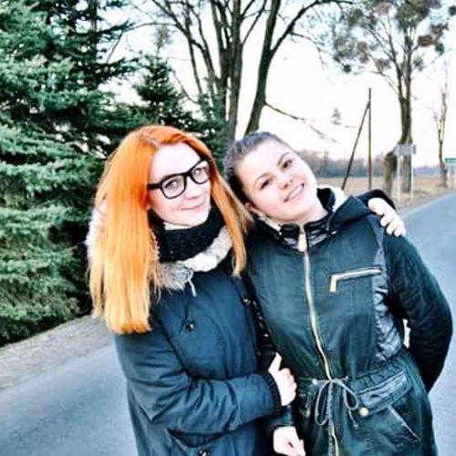 Polishgirls Frienship Bff Uwielbiamją Redhead