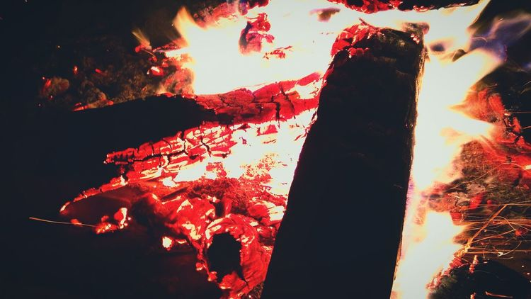 Fire Woodfire Wood Nightphotography Nigth  DECEMBER2015 December HTC HTConeA9
