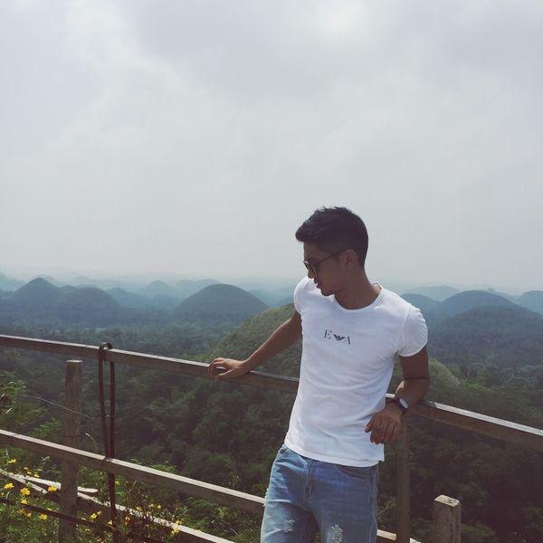 Chocolatehills Bohol Philippines Hills