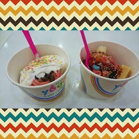 Froyooo :) Frozenyogurt