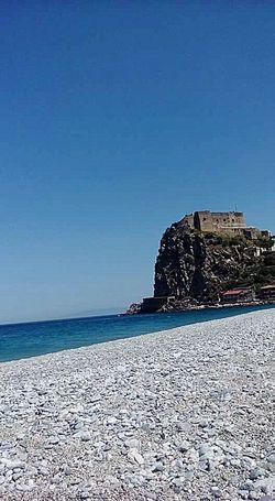 Scilla Reggio Di Calabria Mare ❤ Love ♥ Sole...☀