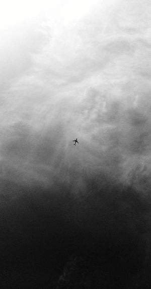 Plane Air Airplane Cloud Clouds Blackandwhite Trip Travel Dream Follow Heart Photo Photography Zhoxha Photooftheday World