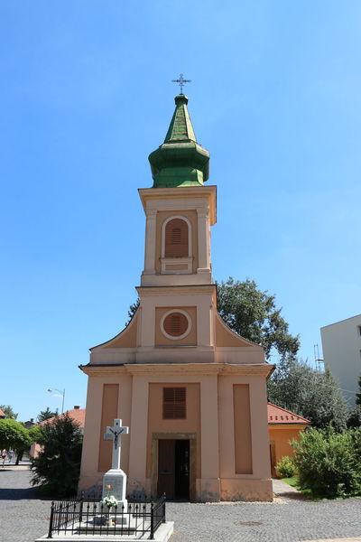 Church Gyula Canon M10 Hidden Gem Showcase July