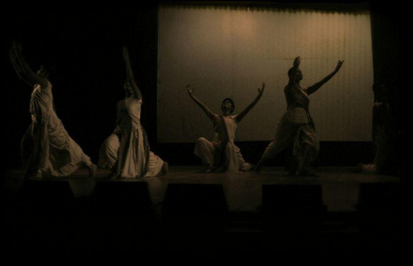Classical Dance Dhaka