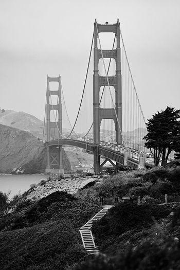 Travelling California, San Francisco,Golden Gate Bridge, Roadtrip,U.S.