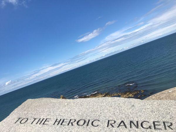 Thankyou Rangers Normandie Omaha Beach 🔗