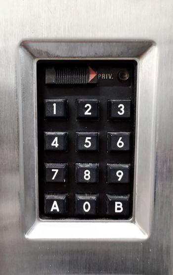 Dial Pad //
