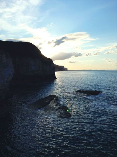 Seaside Sea Enjoying The Sun Sea And Sky Long Walks Clouds And Sky Sky Cliffs Clouds Beach