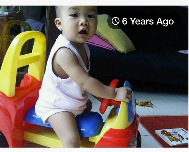 Baby D, 6yrs ago 😍😍.. Timeline Memories By ITag My Loves By ITag Familia By ITag My Love By ITag Driaz And Friends By ITag
