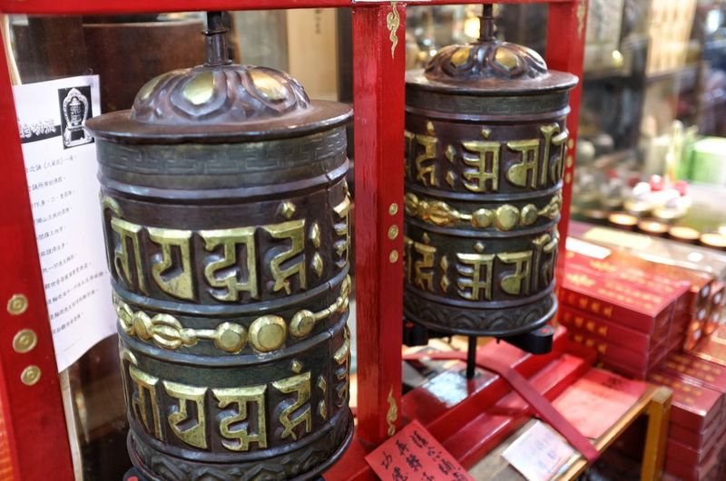 Lantern Cultures Religion Close-up Incense Temple - Building Non-western Script For Sale Signboard Text Spirituality Market Stall Religious Offering Fish Market Information Chinatown Stick Chinese Lantern Display Place Of Worship Shop Chinese Lantern Festival Jar Stall