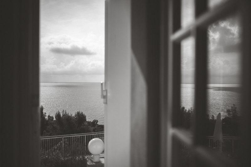View. Black &