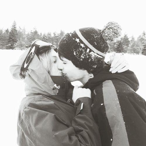Amour ❤ Montagnes Vacances Love ♥