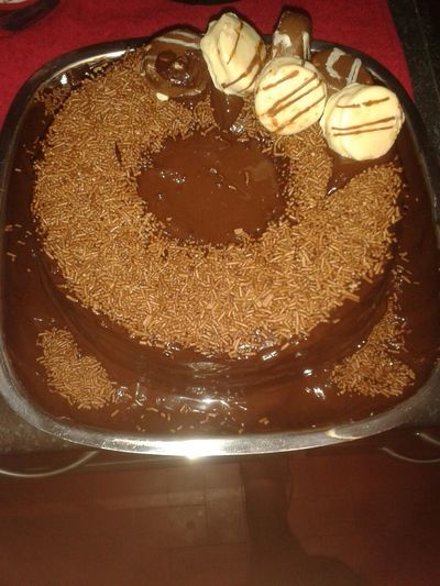 My Cake No Filter