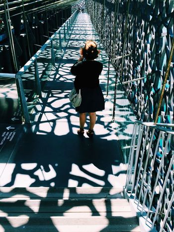 Visiting Museum :: MUCEM :: :: MUCEM And Fort St-Jean, Marseille :: People Watching Summer Vibes The Traveler - 2015 EyeEm Awards Peoplephotography The Architect - 2015 EyeEm Awards