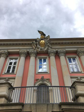 Landtag of Brandenburg in #Potsdam
