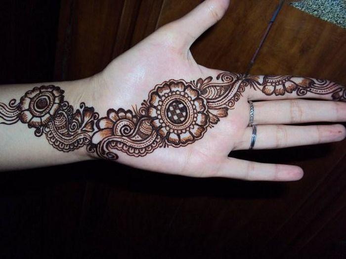 Eid special.. Tattoo Henna Tattoo Body Adornment Love Is Love