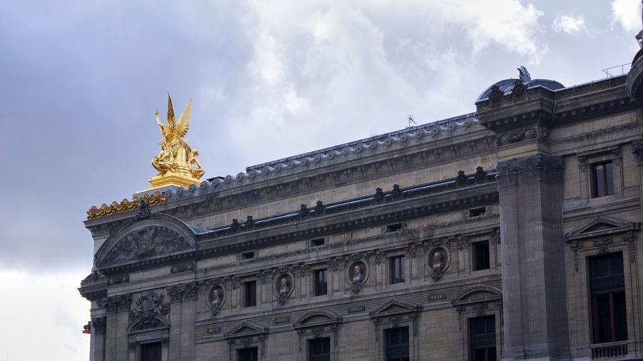 Opera de Paris,