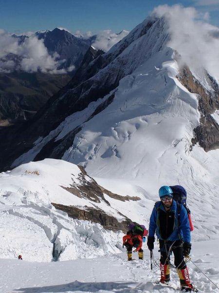 World highest mount Everest ( Nepal ) 8848.43 k.m Kathmandu, Nepal World First Eyeem Photo