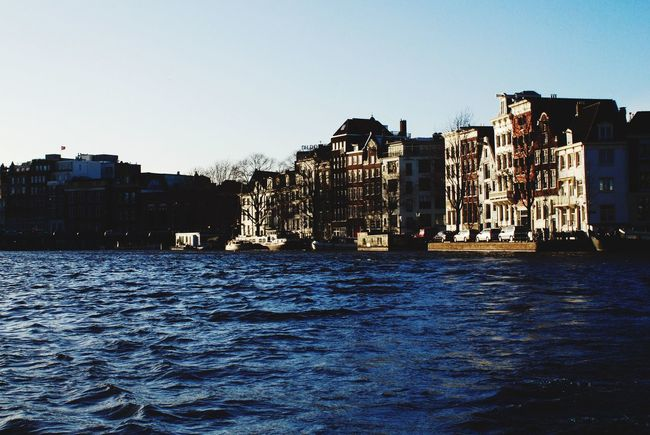 Amsterdam Amsterdamcity