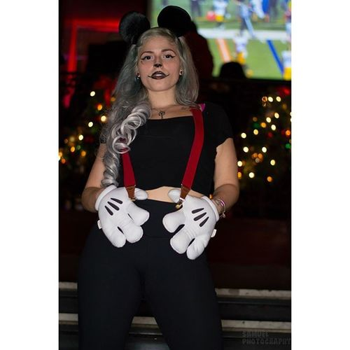 @hellokitti2323 at the @senpai_project_ Disney Cosbabe Mickeymouse Mickeymousecosplay Cosbabe Cosplay Nikon Nikond3200 nikonlyfe NikonLife Cosplayphotography Nycphotography Nyccosplay Nyccosplayphotographer