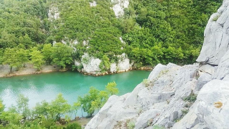Lovely View HadAGoodDay Cantgetenough PhonePhotography Greeneverywhere Relaxed And Happy Nature Trees Albania